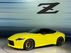 次期型フェアレディZは日本車最後のマニュアルか?