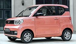 五菱自動車の「宏光」は45万円