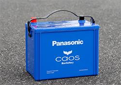 アイドルストップ用社外バッテリーで1番人気のカオス